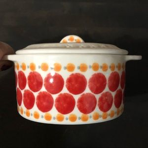 Biscuit Small Baking Dish